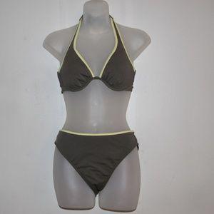 Victoria's Secret Bikini Med 34B